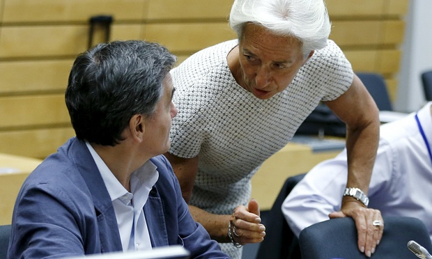 Grecia oggi le riforme in parlamento e il fondo avverte for Oggi in parlamento