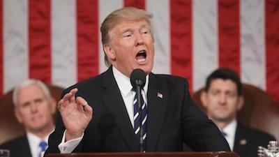 Economia – Ciclone Trump, ma fatti pochi