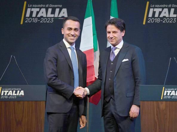 Salvini Italie éjecté du gouvernement alliance PD M5S