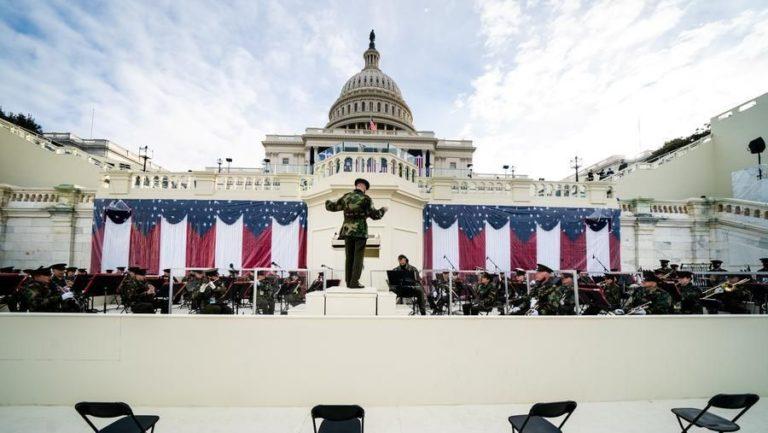 Usa, rabbia e speranza. Le sfide dell'era Biden