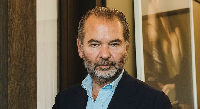 """Remo Ruffini: """"La rivoluzione di Moncler tutta l'azienda è digitale"""""""